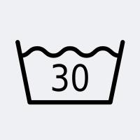 Lavaggio a 30 gradi