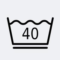 Lavaggio a 40 gradi
